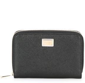 Dolce & Gabbana Dauphine purse - BLACK - STYLE