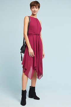 Anthropologie Petite Lupita Dress