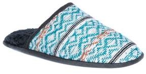 Muk Luks Men's Gavin Slipper