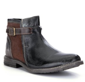 Bed Stu Johnston Casual Mid Boots