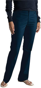 Dickies Misses Slim Fit Stretch Bootcut Pants - Tall