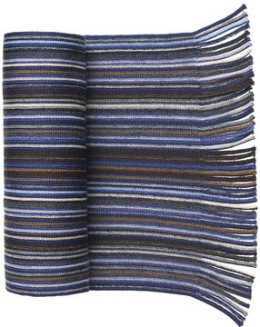 Johnston & Murphy Wool Knit Scarf