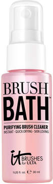 IT Brushes For ULTA Travel Size Brush Bath Purifying Brush Cleanser - Only at ULTA