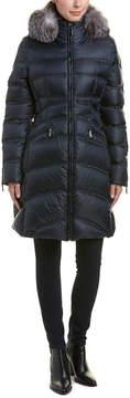 Dawn Levy Cloe Medium Down Coat