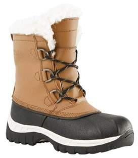 BearPaw Girls' Kelly Youth Boot.