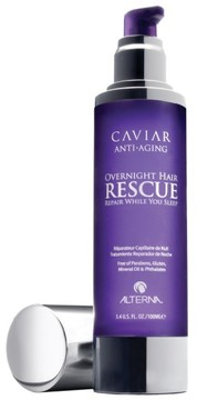 Alterna Caviar Anti-Aging Overnight Hair Rescue Hair Treatment