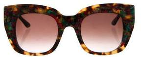 Thierry Lasry Intimacy 110 Sunglasses