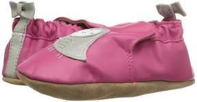 Robeez Bird Buddies Soft Sole Girl's Shoes