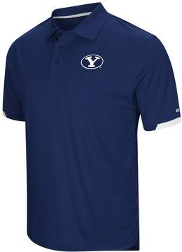 Colosseum Men's BYU Cougars Wedge Polo