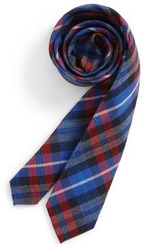 Nordstrom Boy's Plaid Tie