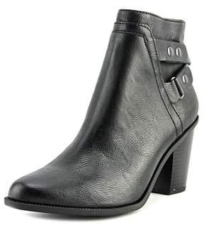 Bar III Womens Dove Almond Toe Ankle Fashion Boots.