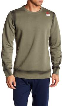 Reebok Cross Fit Fleece Crew Neck