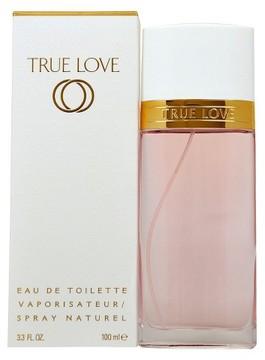 True Love by Elizabeth Arden Eau de Toilette Women's Spray Perfume - 3.3 fl oz