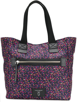 Marc Jacobs printed tote bag - MULTICOLOUR - STYLE