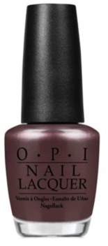 OPI Nail Lacquer Nail Polish, Lucerne-tainly Look Marvelous.