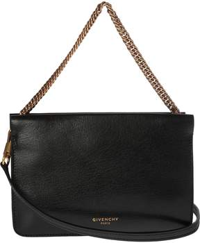 Givenchy Grained Shoulder Bag