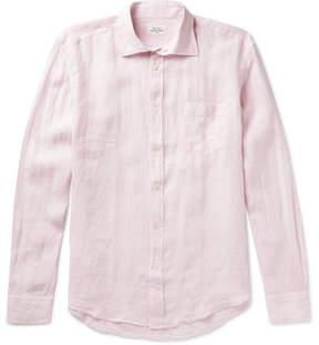 Hartford Paul Linen Shirt