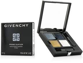 Givenchy Prisme Quatuor 4 Colors Eyeshadow - # 1 Caresse