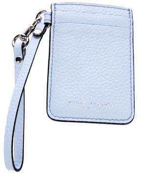 Marc Jacobs Leather ID Card Case w/ Tags