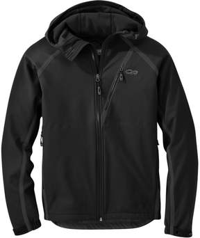 Outdoor Research Mithril Softshell Jacket