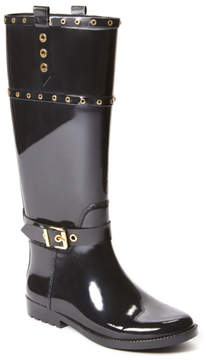 GUESS Casidy Buckle Rain Boots