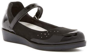 Naot Footwear Sincere Romance Wedge Mary Jane Flat