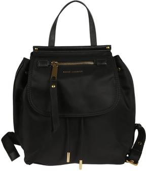 Marc Jacobs Trooper Backpack - NERO - STYLE