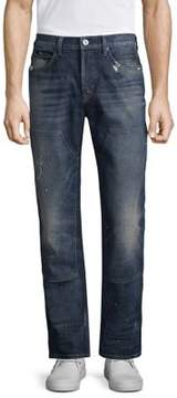 Hudson Straight Fit Work Jeans