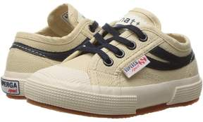Superga 2750 JCOT Panatta Kids Shoes