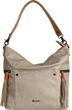 Sherpani Sonora Canvas Shoulder Bag (Women's)