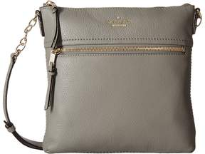 Kate Spade Jackson Street Melisse Handbags - WILLOW - STYLE