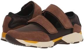 Marni Double Strap Neoprene Sneaker Men's Shoes