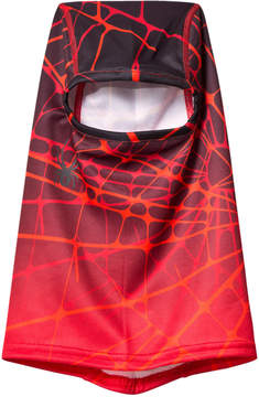 Spyder Red Web T-Hot Balaclava