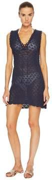 Letarte Crochet Dress Women's Swimwear