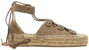 Sole Society Ghillie Platform Sandal Platform Sandal