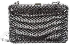 Judith Leiber Crystal Embellished Evening Bag