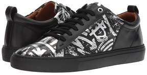 Bally Herbi Low Top Grafitti Sneaker Men's Lace up casual Shoes