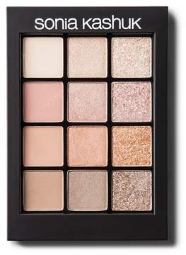 Sonia Kashuk Eye Couture - Eye On Textured Nudes 4