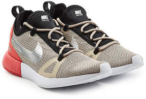 Nike Duel Racer Sneakers with Mesh