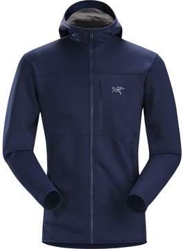 Arc'teryx Fortrez Hooded Fleece Jacket