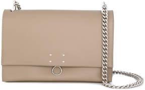Jil Sander chain strap shoulder bag