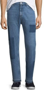 Ovadia & Sons OS-2 Slim Distressed Jeans