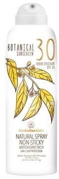 Australian Gold Botanical Natural Sunscreen Continuous Spray – SPF30 – 6oz