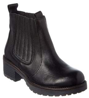Coolway Bico Leather Bootie.