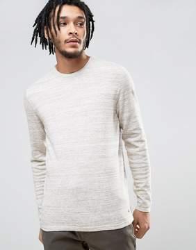 Esprit 100% Cotton Marl Sweater