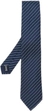 Giorgio Armani striped tie