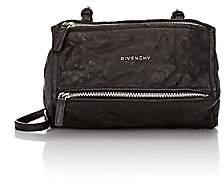 Givenchy Women's Pandora Pepe Mini Messenger Bag-Black