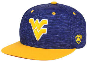 Top of the World West Virginia Mountaineers Energy 2-Tone Snapback Cap