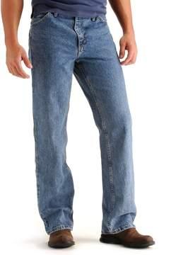 Lee Men's Regular Fit Bootcut Jeans