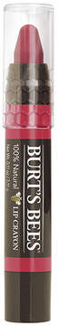 Lip Crayon - Napa Vineyard by Burt's Bees (.11oz Lip Color)